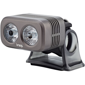 Knog Blinder Road 400 - Luces para bicicleta - LED blanco beige/transparente